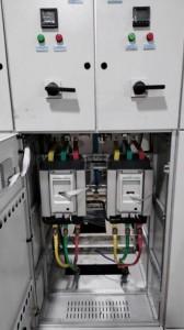 大功率软启动器柜